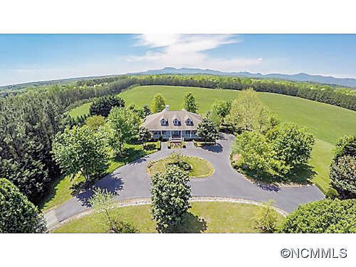 Single Family for Sale at 3050 Collinsville Road Columbus, North Carolina 28722 United States