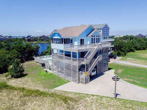 Featured Property in Waves, NC 27982