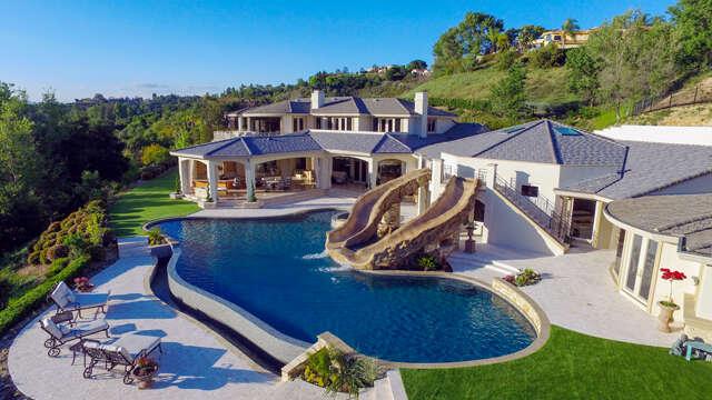 Single Family for Sale at 940 Candlecrest Dr. Westlake Village, California 91362 United States