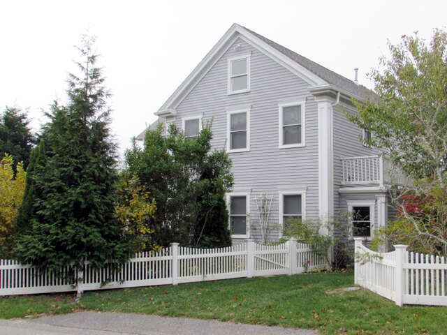 Single Family for Sale at 432 Stage Harbor Road Chatham, Massachusetts 02633 United States