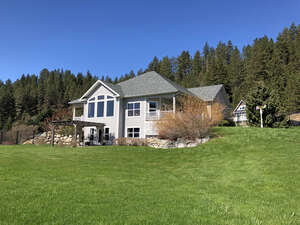 Real Estate for Sale, ListingId: 51077437, Bonners Ferry, ID  83805