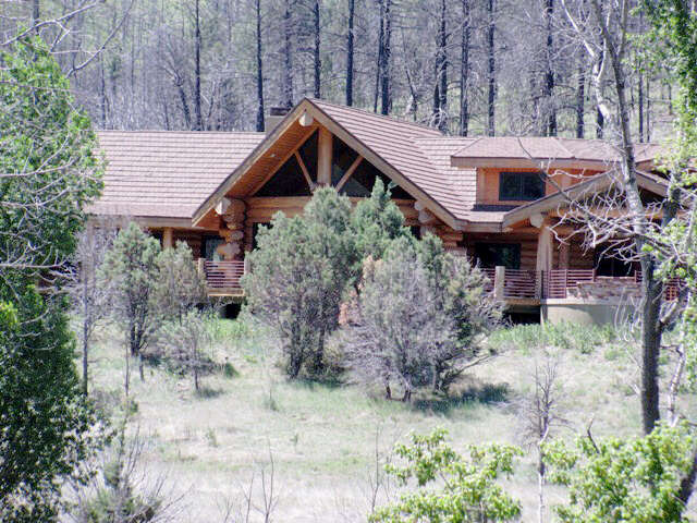 Additional photo for property listing at -- Copper Ct  Alto, New Mexico 88312 United States