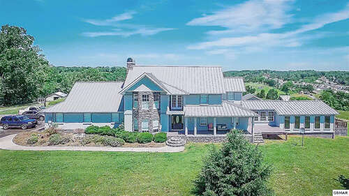 Single Family for Sale at 2179 Walnut Grove Rd Sevierville, Tennessee 37876 United States