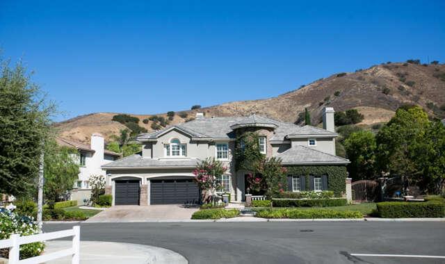 Single Family for Sale at 3765 Welsh Pony Lane Yorba Linda, California 92886 United States