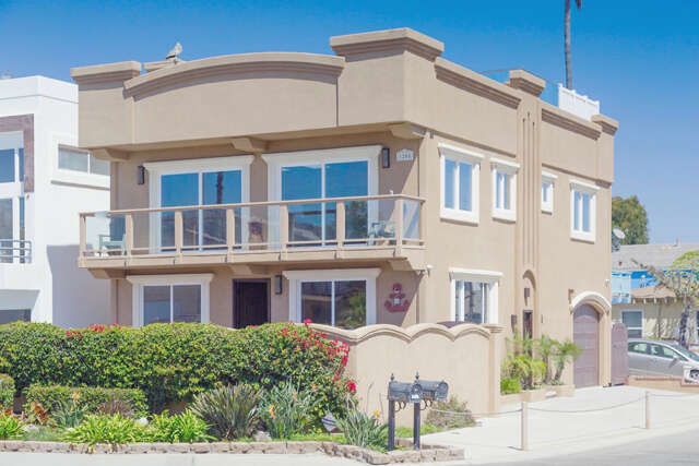 Single Family for Sale at 1200 Ocean Drive Oxnard, California 93035 United States
