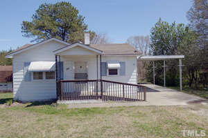 Single Family Home for Sale, ListingId:51017085, location: 458 Swain Drive Henderson 27536
