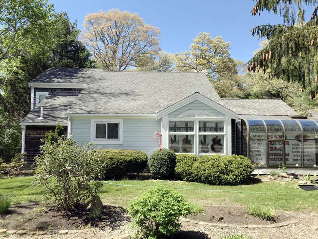 Single Family for Sale at 4380 Falmouth Road Cotuit, Massachusetts 02635 United States
