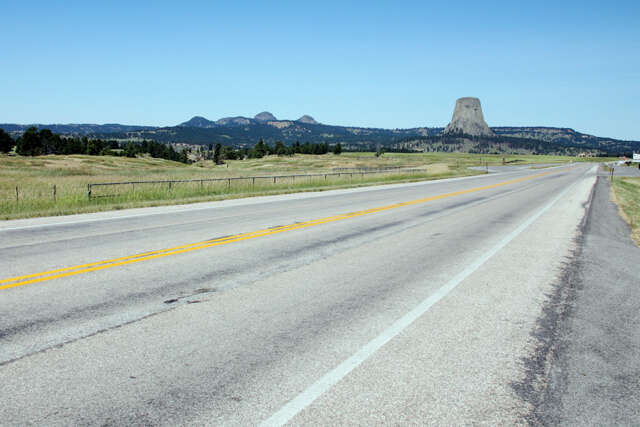 Additional photo for property listing at 409 Wy-24  Devils Tower, Wyoming 82714 United States