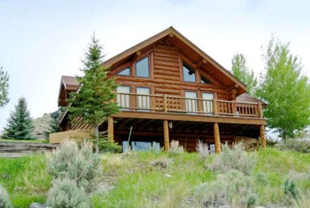 Additional photo for property listing at 1995 Southfork Rd  Cody, Wyoming 82414 United States