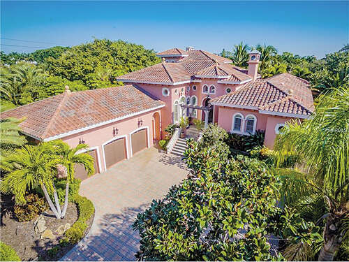 Single Family for Sale at 3505 White Lane Sarasota, Florida 34242 United States
