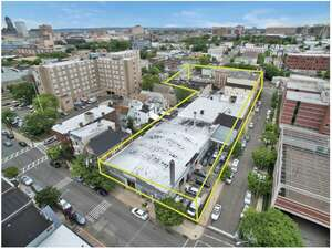 Commercial Property for Sale, ListingId:52785818, location: 66-88 HECKER ST Newark 07103