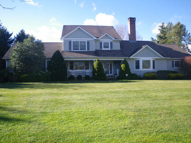 Single Family for Sale at Address Not Listed Cutchogue, New York 11935 United States