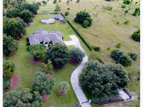 Single Family for Sale at 328 Tomato Hill Road Leesburg, Florida 34748 United States