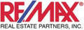 RE/MAX® REAL ESTATE PARTNERS, INC., Metairie LA, License #: Licensed by LREC