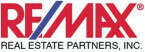 RE/MAX® REAL ESTATE PARTNERS, INC.