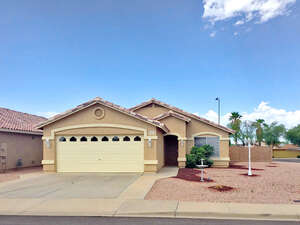 Featured Property in Mesa, AZ 85208