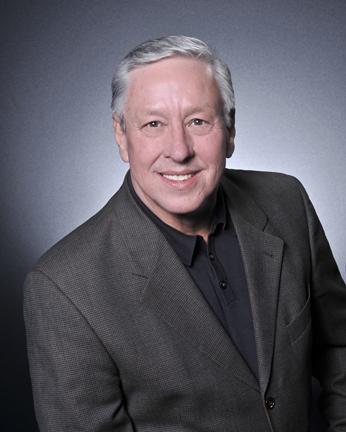 David Thomas, Broker/REALTOR, ABR