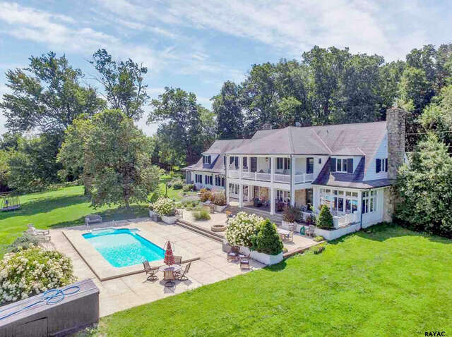 Single Family for Sale at 679 Hidden Hill Farm Lane York, Pennsylvania 17403 United States