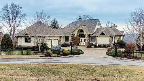 Single Family for Sale at 118 Regatta Drive Andersonville, Tennessee 37705 United States