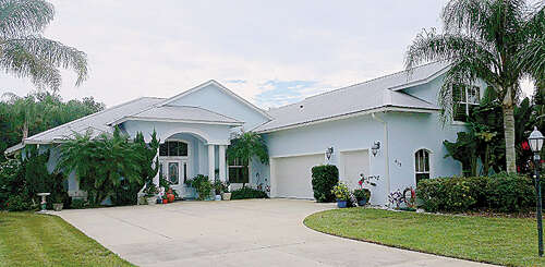 Real Estate for Sale, ListingId:39941656, location: 413 Gleneagles Drive New Smyrna Beach 32168
