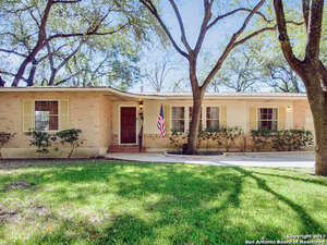 Featured Property in San Antonio, TX 78209
