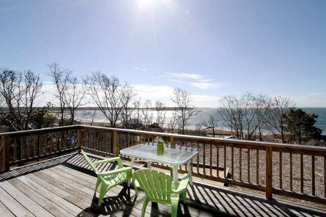 Condominium for Sale at 206a Kendrick Avenue Wellfleet, Massachusetts 02667 United States