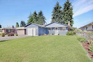 Featured Property in Tacoma, WA 98409