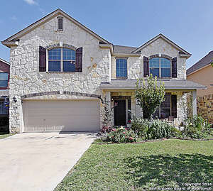 Featured Property in San Antonio, TX 78261