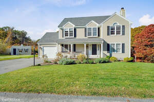Real Estate for Sale, ListingId: 41910769, West Hyannisport, MA  02672