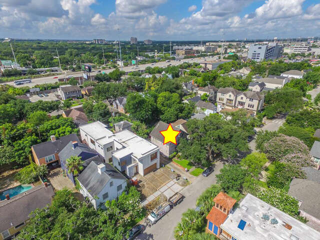 Land for Sale at 1927 Norfolk Houston, Texas 77098 United States
