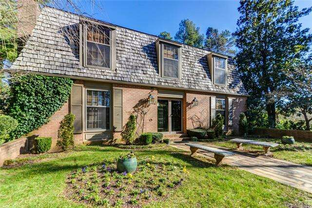 Single Family for Sale at 370 Hunting Country Road Tryon, North Carolina 28782 United States