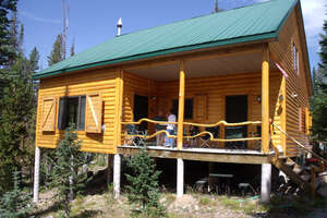 Featured Property in Elk Mtn, WY 82324
