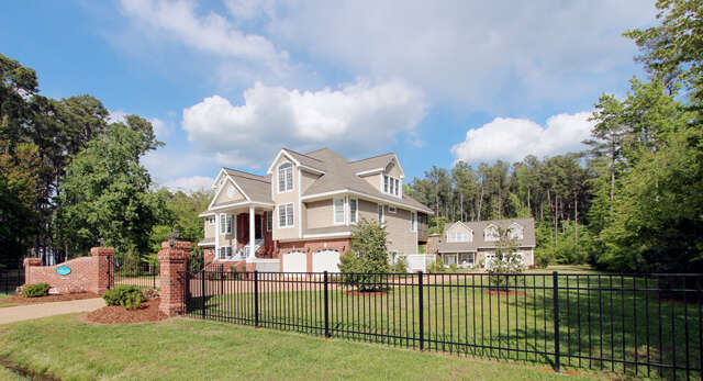 Single Family for Sale at 96 Speck Avenue Deltaville, Virginia 23043 United States