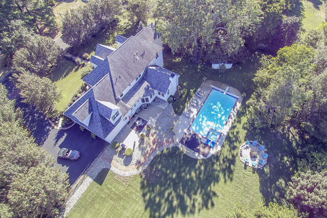 Single Family for Sale at 1600 Stony Point Road Manasquan, New Jersey 08736 United States