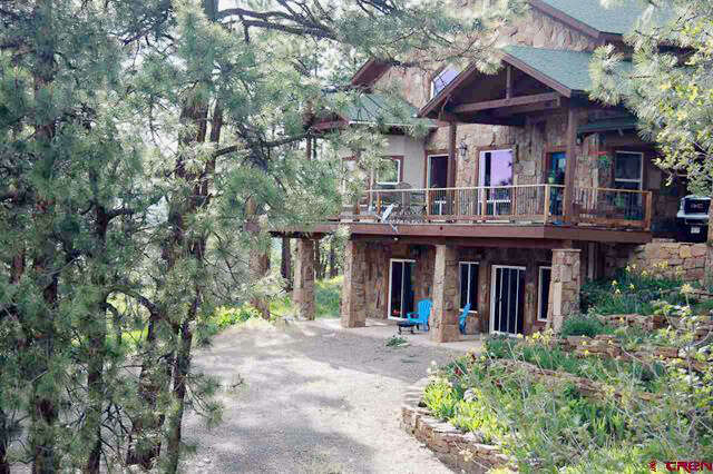 Single Family for Sale at 1408 Ironwood Drive Pagosa Springs, Colorado 81147 United States
