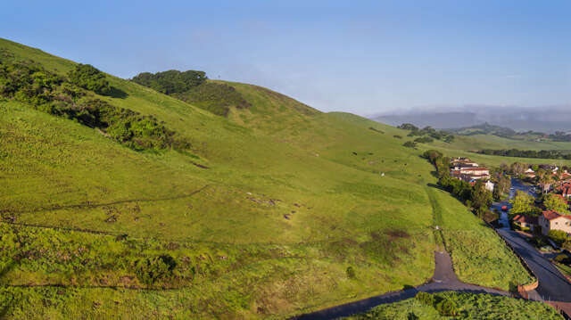 Land for Sale at 0 Whiskey Run Lane San Luis Obispo, California 93401 United States