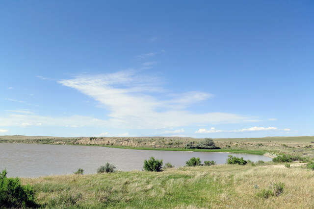 Investment for Sale at 4018 Cheyenne River Rd Newcastle, Wyoming 82701 United States