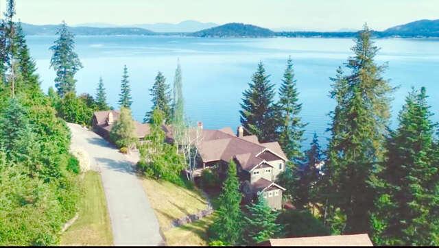 Single Family for Sale at 2707 E Mockingbird Loop Harrison, Idaho 83833 United States