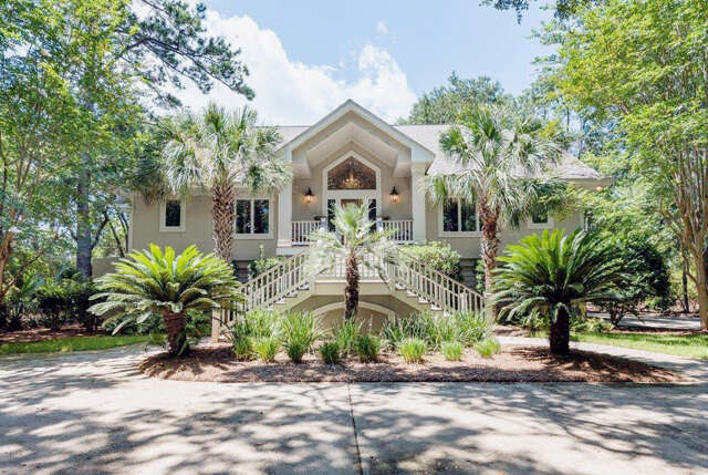 Single Family for Sale at 2556 Clear Marsh Road Johns Island, South Carolina 29455 United States