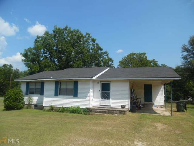 Real Estate for Sale, ListingId:66180865, location: 136 Oak St Twin City 30471