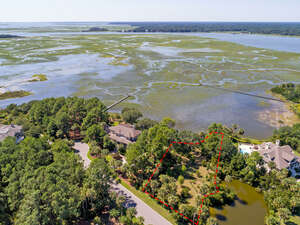Real Estate for Sale, ListingId: 46858461, Seabrook Island, SC  29455