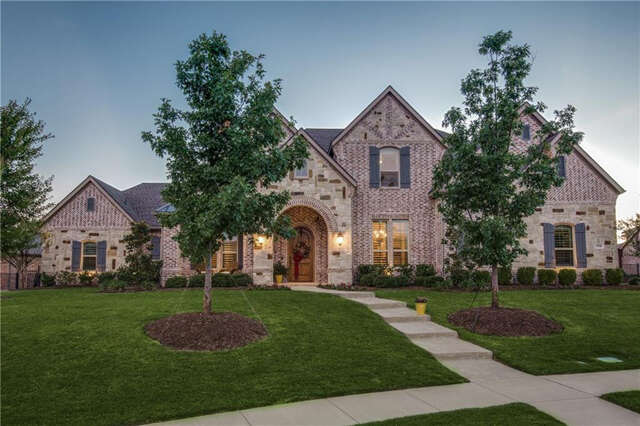 Single Family for Sale at 1791 Sand Creek Dr Prosper, Texas 75078 United States