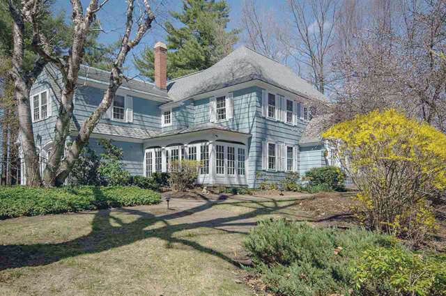 Single Family for Sale at 21 Deacon Place Brattleboro, Vermont 05301 United States