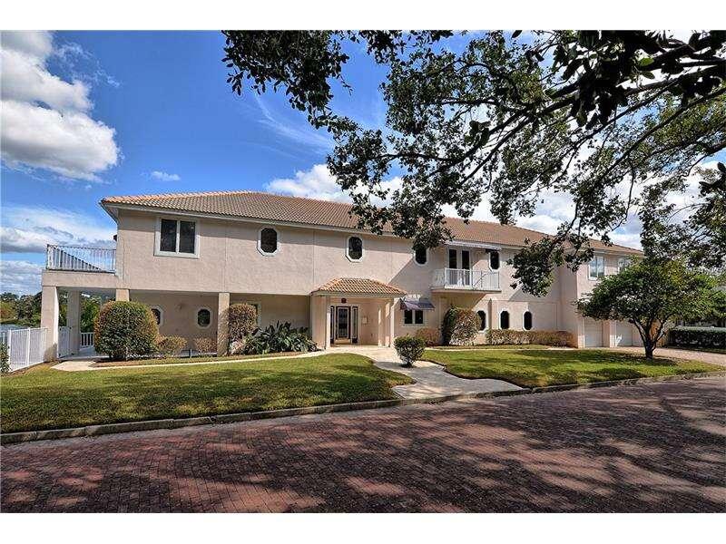 Single Family for Sale at 1521 W Ivanhoe Boulevard Orlando, Florida 32804 United States