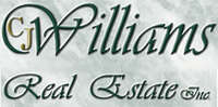 C. J. WILLIAMS REALTY