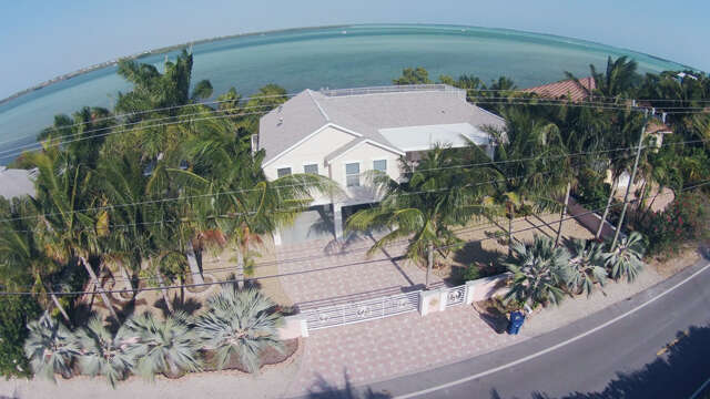 Single Family for Sale at 751 W. Indies Drive Ramrod Key, Florida 33042 United States