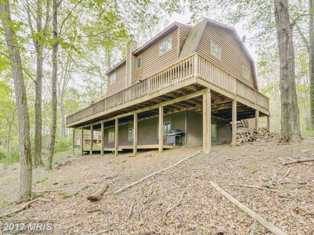 Real Estate for Sale, ListingId:44940443, location: 33 BLUEBIRD LANE Berkeley Springs 25411
