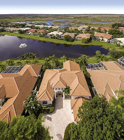 Single Family for Sale at 37 Cayman Place Palm Beach Gardens, Florida 33418 United States