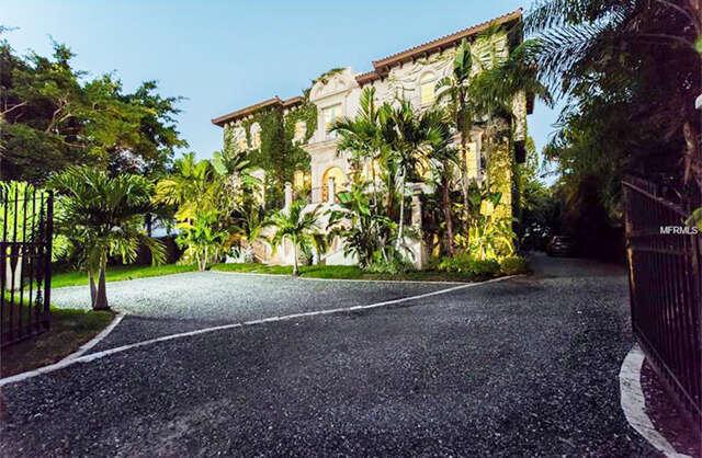 Single Family for Sale at 4205 Higel Avenue Sarasota, Florida 34242 United States