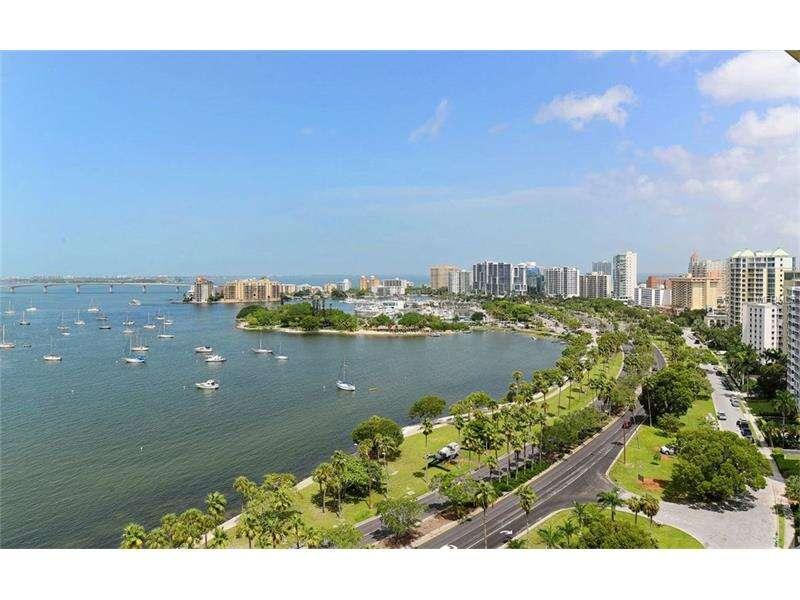 Condominium for Sale at 770 S Palm Avenue Sarasota, Florida 34236 United States